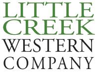 Little Creek Western Company logo