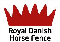 Royal Danish Horse Fence logo